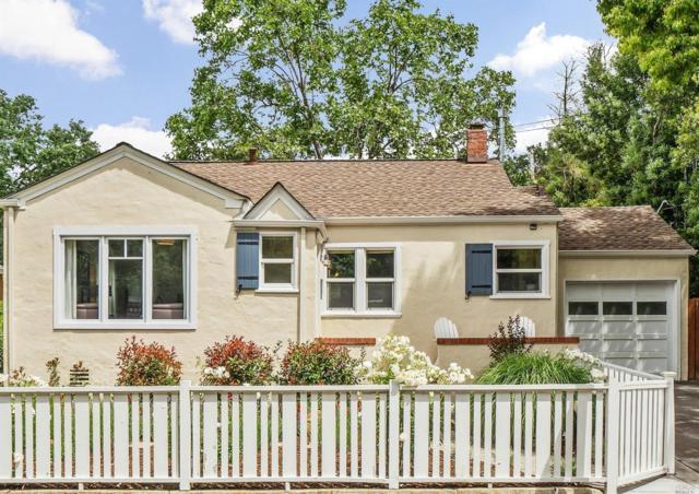 199 Mountain Avenue, Sonoma, CA 95476 (#21912267) :: RE/MAX GOLD