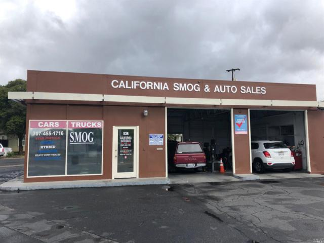 536 Merchant Street, Vacaville, CA 95688 (#21912269) :: Rapisarda Real Estate
