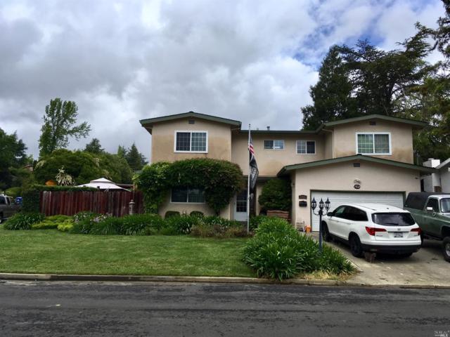 3696 Dartmouth Drive, Napa, CA 94558 (#21912292) :: W Real Estate   Luxury Team