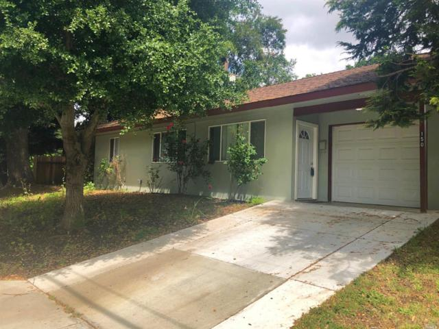 150 Arboreo Street, Napa, CA 94559 (#21912295) :: Lisa Imhoff | Coldwell Banker Kappel Gateway Realty
