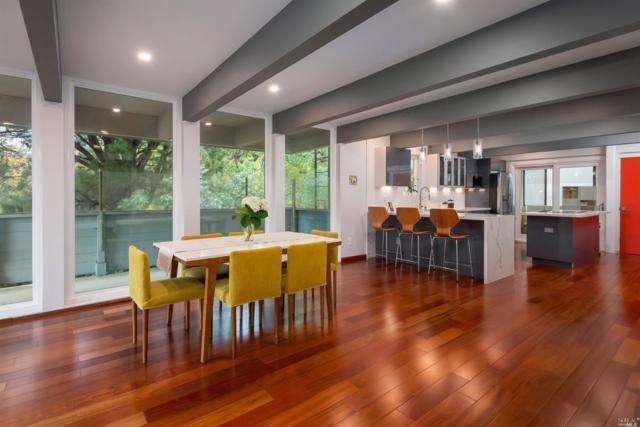 320 Via Casitas Way #208, Greenbrae, CA 94904 (#21912303) :: Lisa Perotti | Zephyr Real Estate