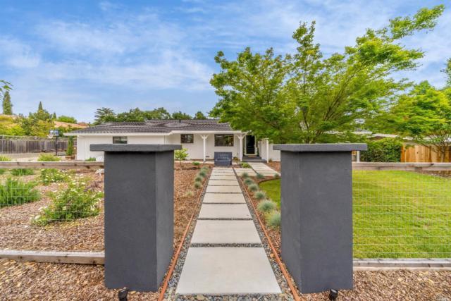 1058 Ross Circle, Napa, CA 94558 (#21912304) :: Lisa Imhoff | Coldwell Banker Kappel Gateway Realty