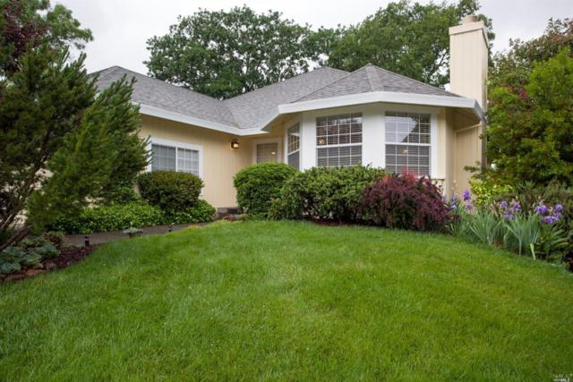 8151 Oakmont Drive, Santa Rosa, CA 95409 (#21912319) :: Intero Real Estate Services