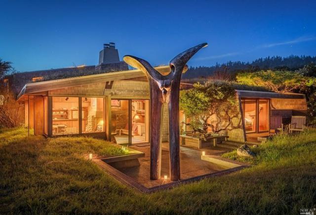 39331 Pacific Reach, The Sea Ranch, CA 95497 (#21912328) :: W Real Estate | Luxury Team