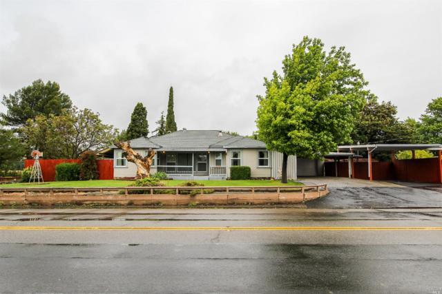 1478 Woolner Avenue, Fairfield, CA 94533 (#21912335) :: Lisa Imhoff | Coldwell Banker Kappel Gateway Realty