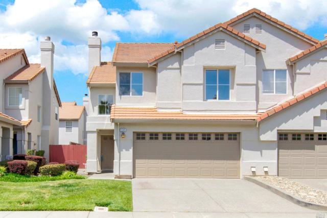845 Vassar Drive, Vacaville, CA 95687 (#21912372) :: Lisa Imhoff | Coldwell Banker Kappel Gateway Realty