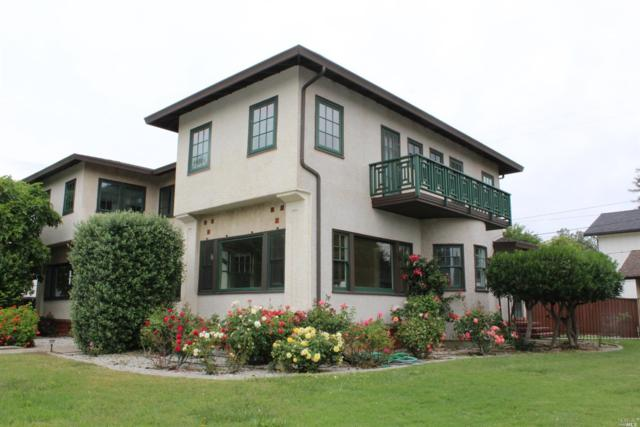 506 W A Street, Dixon, CA 95620 (#21912378) :: Rapisarda Real Estate