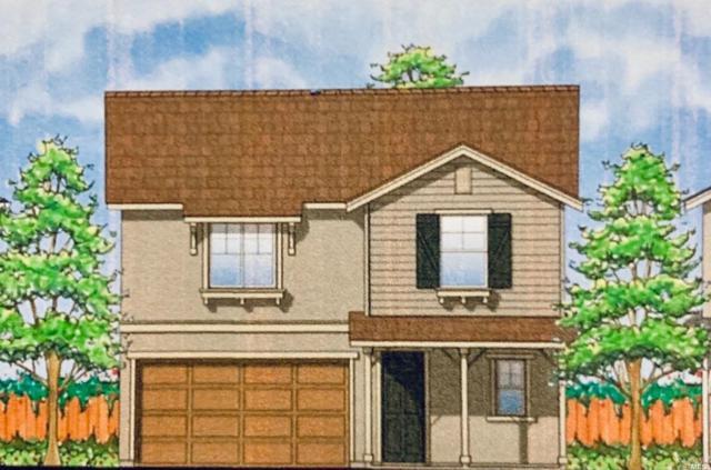 282 Gardenstone Place, Fairfield, CA 94533 (#21912400) :: Lisa Perotti | Zephyr Real Estate