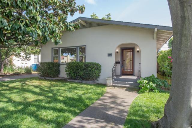 408 Denton Way, Santa Rosa, CA 95401 (#21912409) :: Lisa Perotti | Zephyr Real Estate