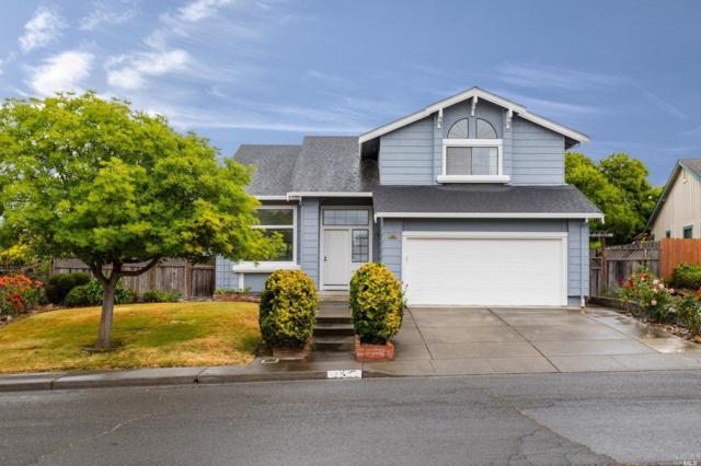292 Sandy Neck Way, Vallejo, CA 94591 (#21912414) :: Lisa Imhoff | Coldwell Banker Kappel Gateway Realty