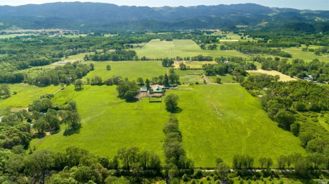 25650 Barnes Lane, Covelo, CA 95428 (#21912415) :: Lisa Perotti   Zephyr Real Estate