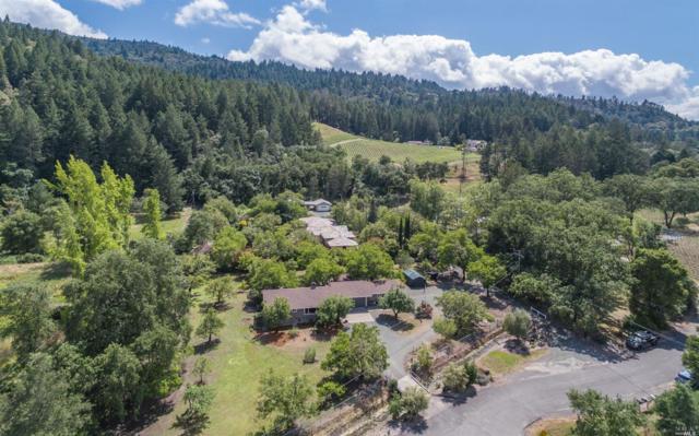 4395 Scott Way, Calistoga, CA 94515 (#21912425) :: Intero Real Estate Services