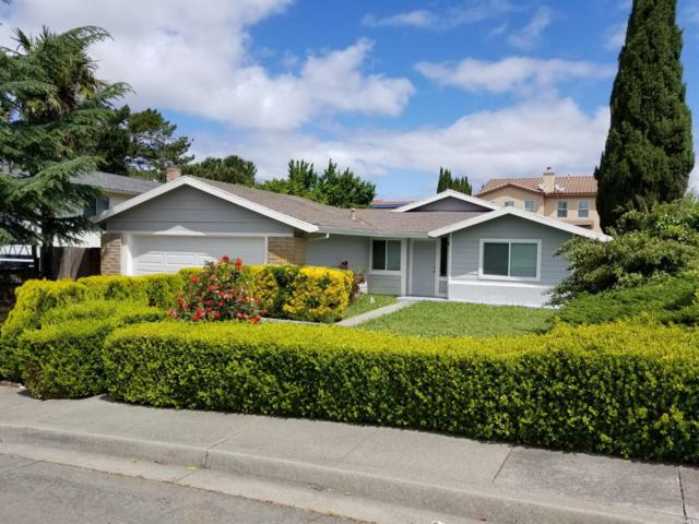 1300 Corcoran Avenue, Vallejo, CA 94589 (#21912448) :: Lisa Imhoff | Coldwell Banker Kappel Gateway Realty