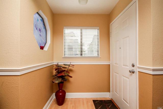 225 Sea Crest Circle, Vallejo, CA 94590 (#21912455) :: Intero Real Estate Services