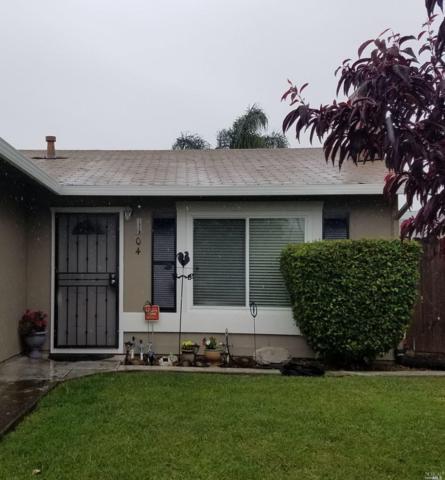 504 Colonial Circle, Vacaville, CA 95687 (#21912456) :: Lisa Imhoff | Coldwell Banker Kappel Gateway Realty