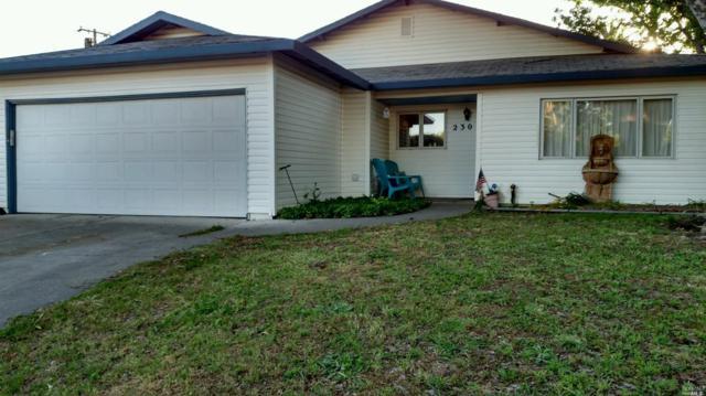 230 Cedar Street, Vacaville, CA 95688 (#21912465) :: Lisa Imhoff | Coldwell Banker Kappel Gateway Realty