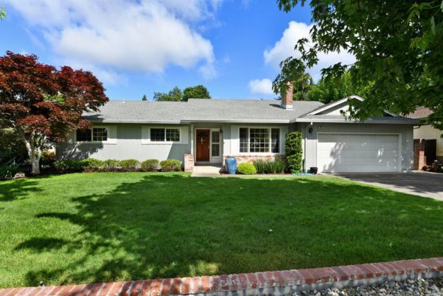 287 Maple Avenue, Kenwood, CA 95452 (#21912480) :: W Real Estate | Luxury Team