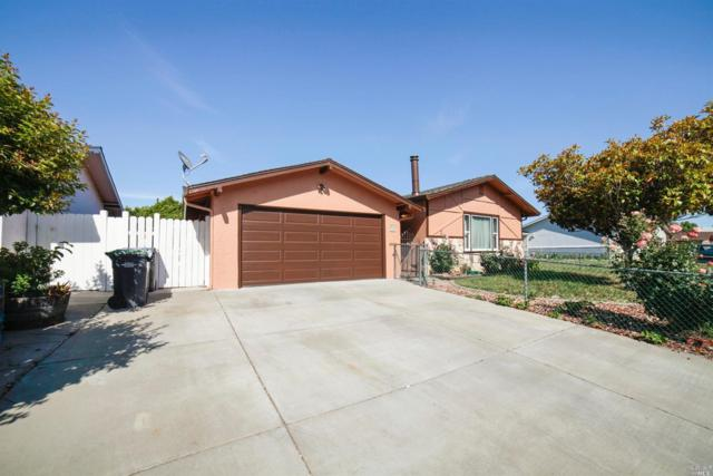 2068 Cardinal Way, Fairfield, CA 94533 (#21912488) :: Lisa Imhoff | Coldwell Banker Kappel Gateway Realty