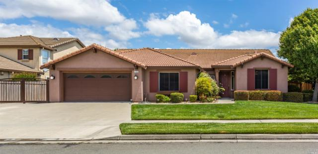799 Antiquity Drive, Fairfield, CA 94534 (#21912497) :: Lisa Imhoff | Coldwell Banker Kappel Gateway Realty