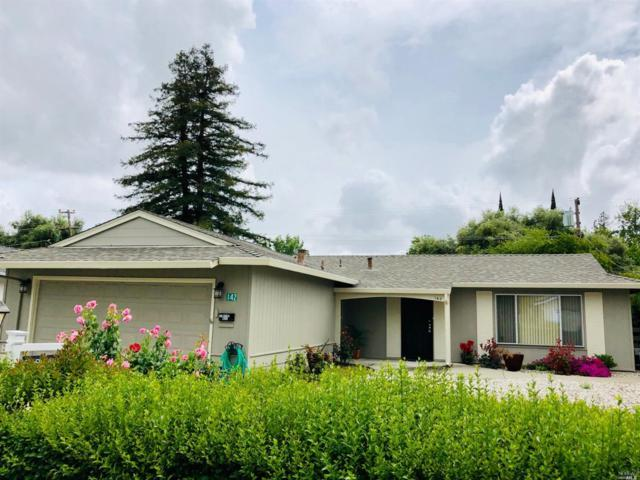 142 Olympic Circle, Vacaville, CA 95687 (#21912498) :: Lisa Imhoff | Coldwell Banker Kappel Gateway Realty