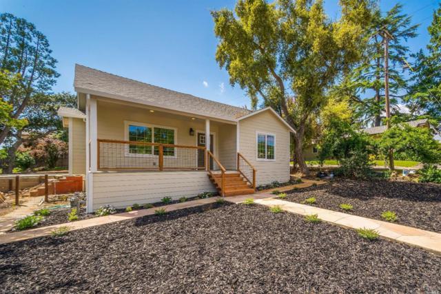 1037 Terrace Drive, Napa, CA 94559 (#21912510) :: Lisa Imhoff | Coldwell Banker Kappel Gateway Realty