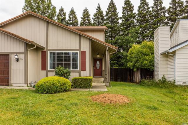109 Stirling Drive, Vacaville, CA 95687 (#21912513) :: Intero Real Estate Services