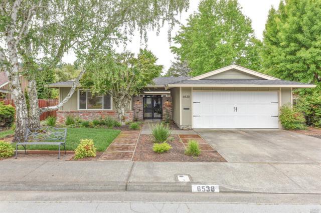 6538 Meadowridge Drive, Santa Rosa, CA 95409 (#21912514) :: Intero Real Estate Services