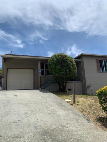 2532 Alameda Street, Vallejo, CA 94590 (#21912523) :: Lisa Imhoff | Coldwell Banker Kappel Gateway Realty