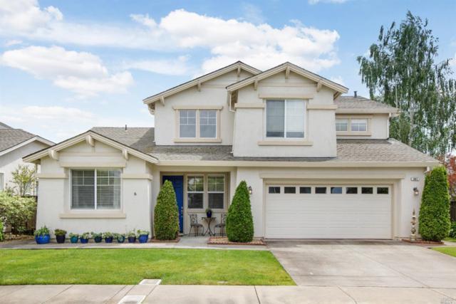 887 Liberty Drive, Napa, CA 94559 (#21912528) :: Lisa Imhoff | Coldwell Banker Kappel Gateway Realty