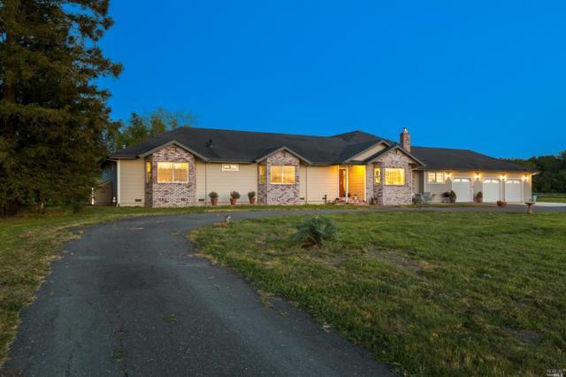 4607 Acacia Way, Penngrove, CA 94951 (#21912534) :: Intero Real Estate Services