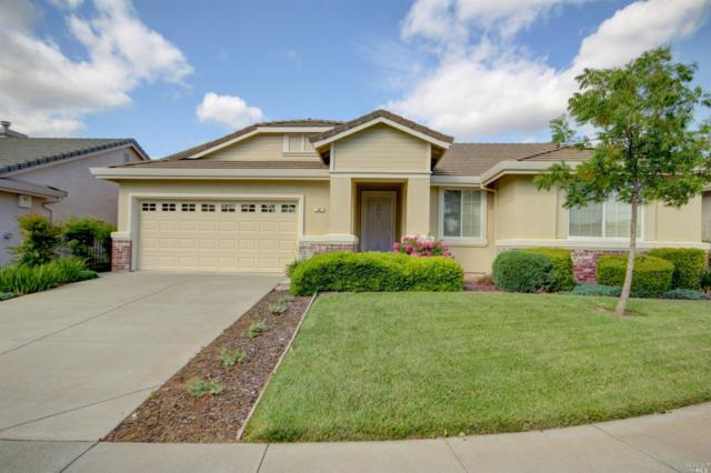 107 Bounty Lane, Vacaville, CA 95687 (#21912543) :: Lisa Imhoff | Coldwell Banker Kappel Gateway Realty