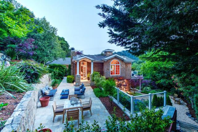 365 Lovell Avenue, Mill Valley, CA 94941 (#21912567) :: Intero Real Estate Services