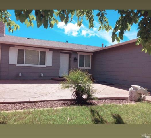 817 Spoonbill Lane, Suisun City, CA 94585 (#21912568) :: Rapisarda Real Estate