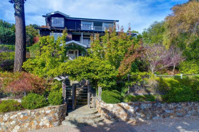 32 Edgewood Avenue, Mill Valley, CA 94941 (#21912576) :: Intero Real Estate Services