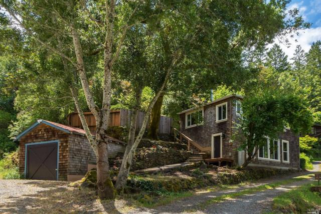 72 Madrone Avenue, Woodacre, CA 94973 (#21912578) :: RE/MAX GOLD