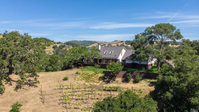 107 Holstein Road, San Anselmo, CA 94960 (#21912586) :: Lisa Perotti | Zephyr Real Estate