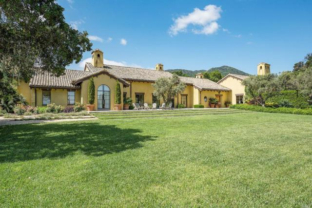 1494 Walnut Drive, Oakville, CA 94558 (#21912603) :: Team O'Brien Real Estate