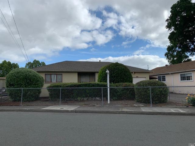 1420 Gloria Drive, Santa Rosa, CA 95407 (#21912616) :: Intero Real Estate Services