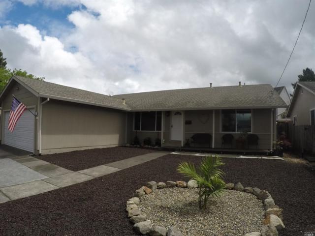 8111 Santa Barbara Drive, Rohnert Park, CA 94928 (#21912618) :: RE/MAX GOLD