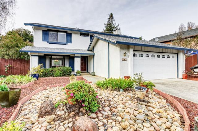 943 Rose Drive, Benicia, CA 94510 (#21912621) :: Lisa Imhoff | Coldwell Banker Kappel Gateway Realty