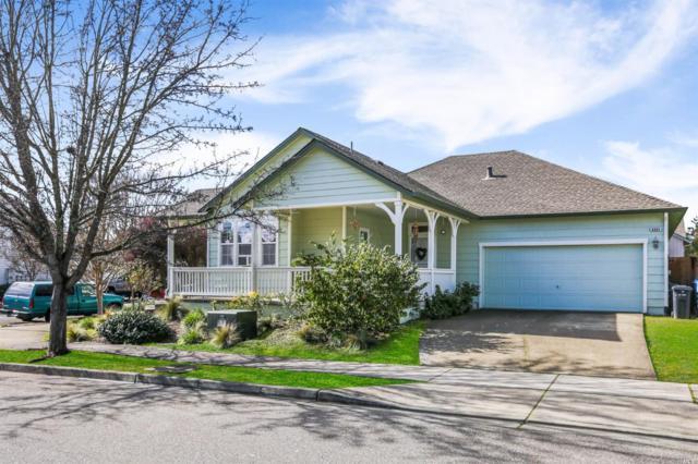 8603 Windsor Park Circle, Windsor, CA 95492 (#21912638) :: Rapisarda Real Estate
