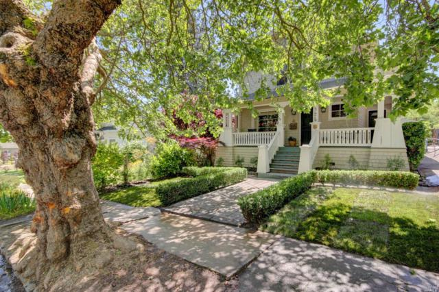 325 Walnut Street, Petaluma, CA 94952 (#21912657) :: RE/MAX GOLD