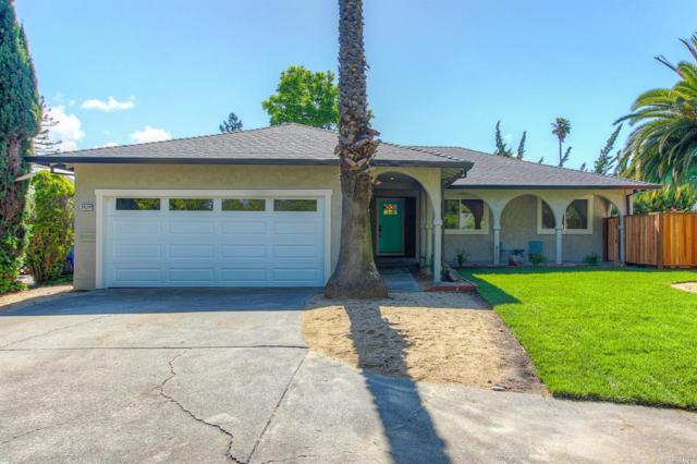 5529 Country Club Drive, Rohnert Park, CA 94928 (#21912660) :: RE/MAX GOLD