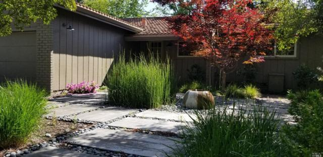 419 Poppy Hill Drive, Healdsburg, CA 95448 (#21912661) :: Michael Hulsey & Associates