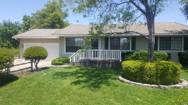 2841 Vista Del Lago Drive, Valley Springs, CA 95252 (#21912665) :: Intero Real Estate Services