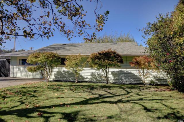 75 Harriet Way, Tiburon, CA 94920 (#21912673) :: RE/MAX GOLD
