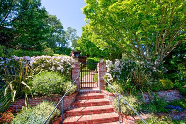 6 Rosebank Avenue, Kentfield, CA 94904 (#21912678) :: RE/MAX GOLD