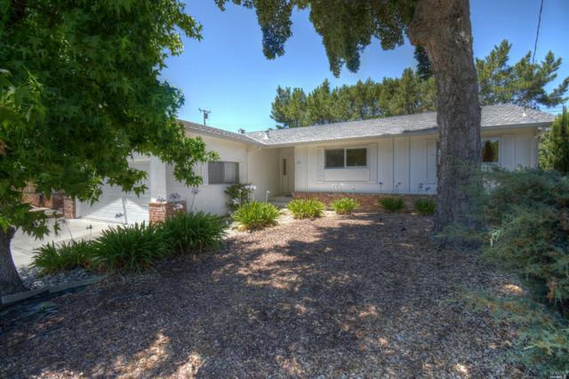 20 Driftwood Avenue, Novato, CA 94945 (#21912709) :: RE/MAX GOLD