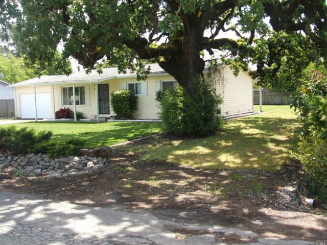 1222 Tapadera Drive, Santa Rosa, CA 95407 (#21912710) :: Intero Real Estate Services