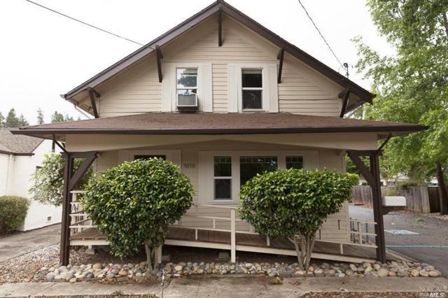 1616 4th Street, Santa Rosa, CA 95404 (#21912717) :: Lisa Perotti | Zephyr Real Estate